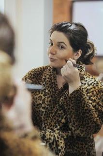 Ritos e mitos da maquiagem drag