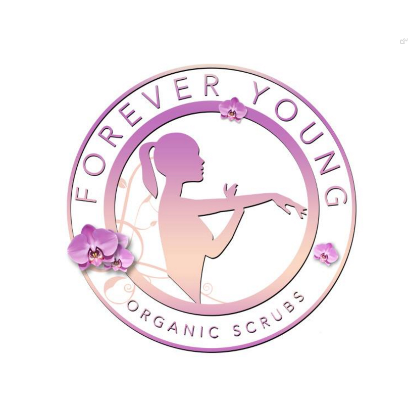 Forever Young Organic Scrubs.JPG