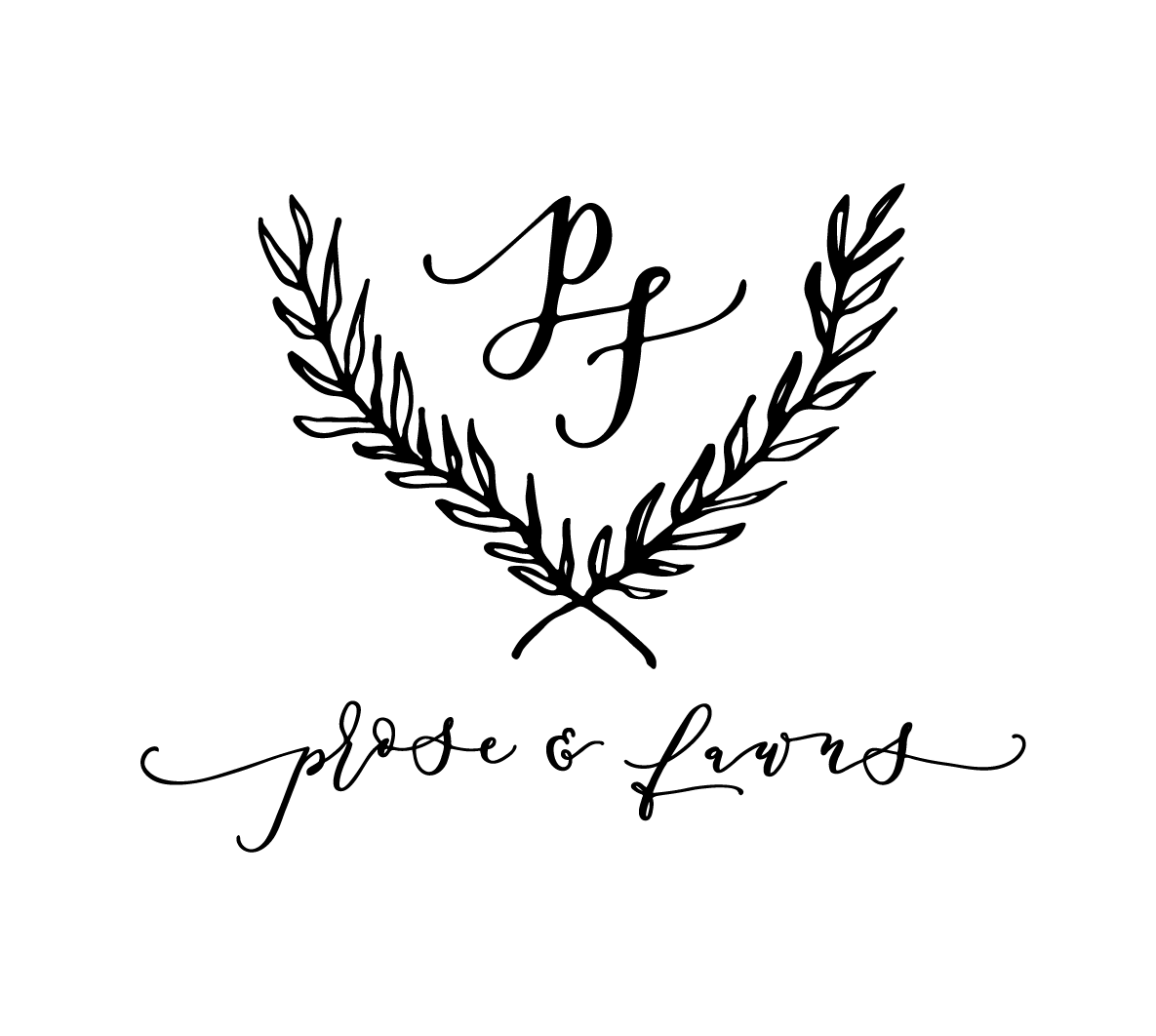 PROSE AND FAWNS LOGO LAUREL.png