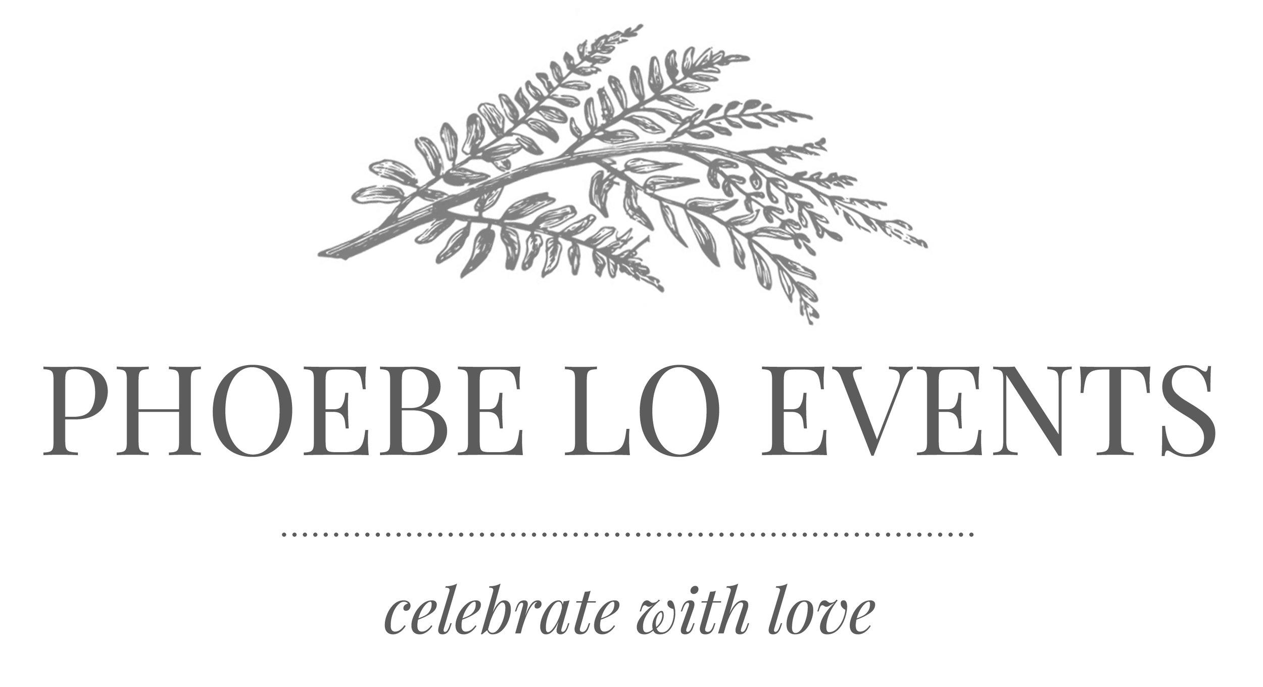 Phoebe Lo Events - Toronto Wedding Planner Logo.jpg