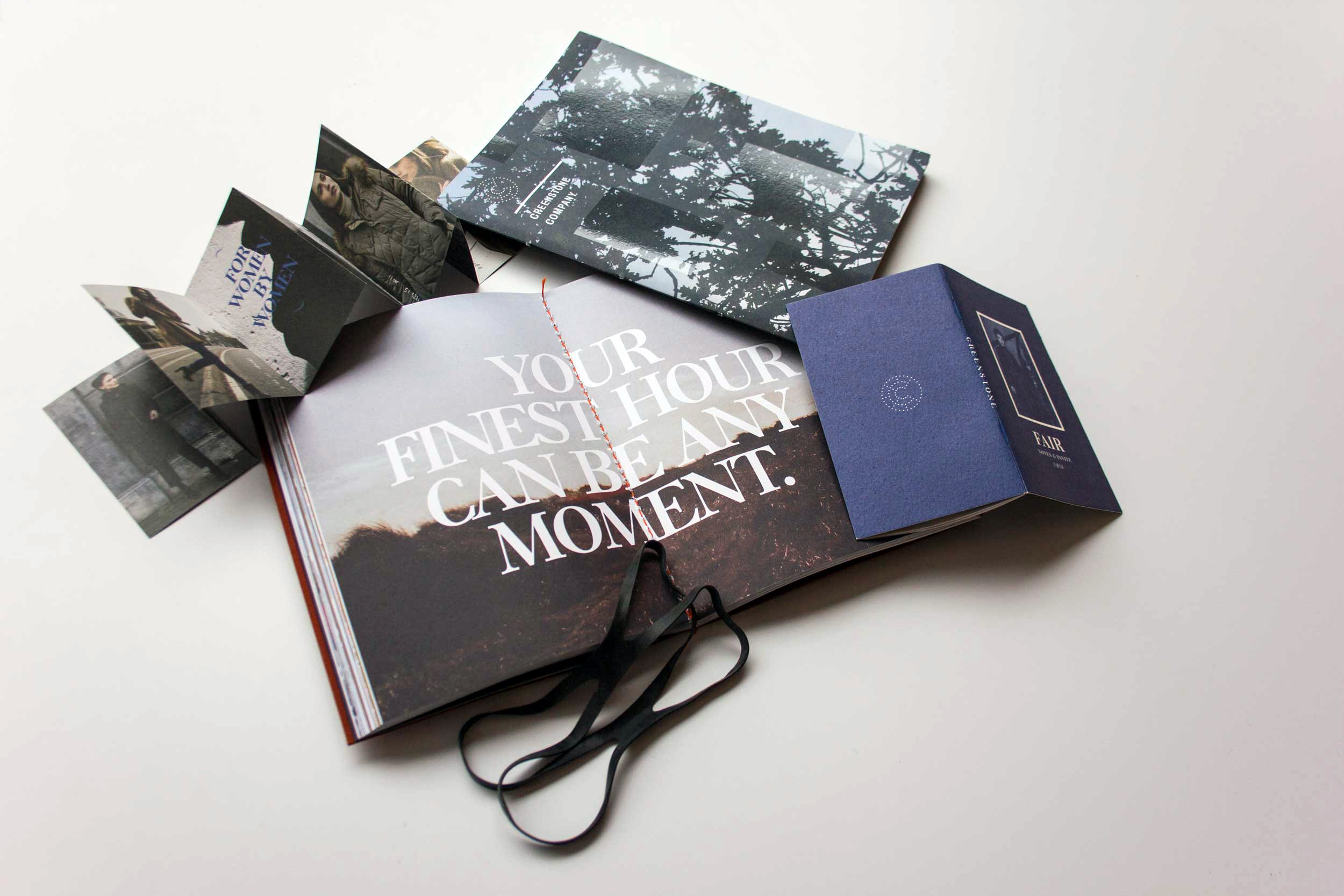 fig. 1. The brand book; different layers combined. Photo: nouch.com