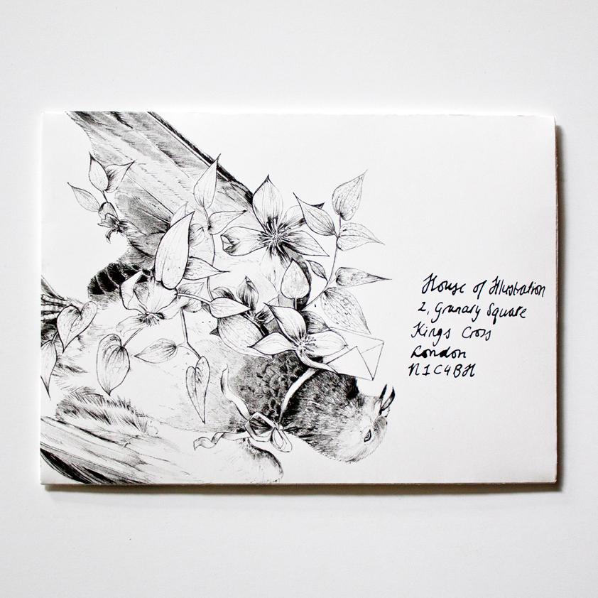 fig. 2. The envelope