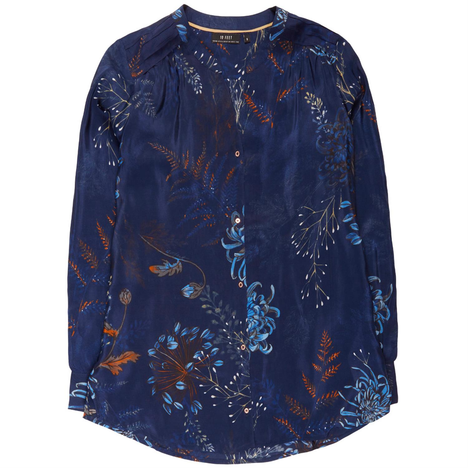 Fig. 10. Blouse