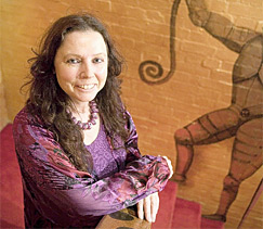 Dr. Margot Sunderland