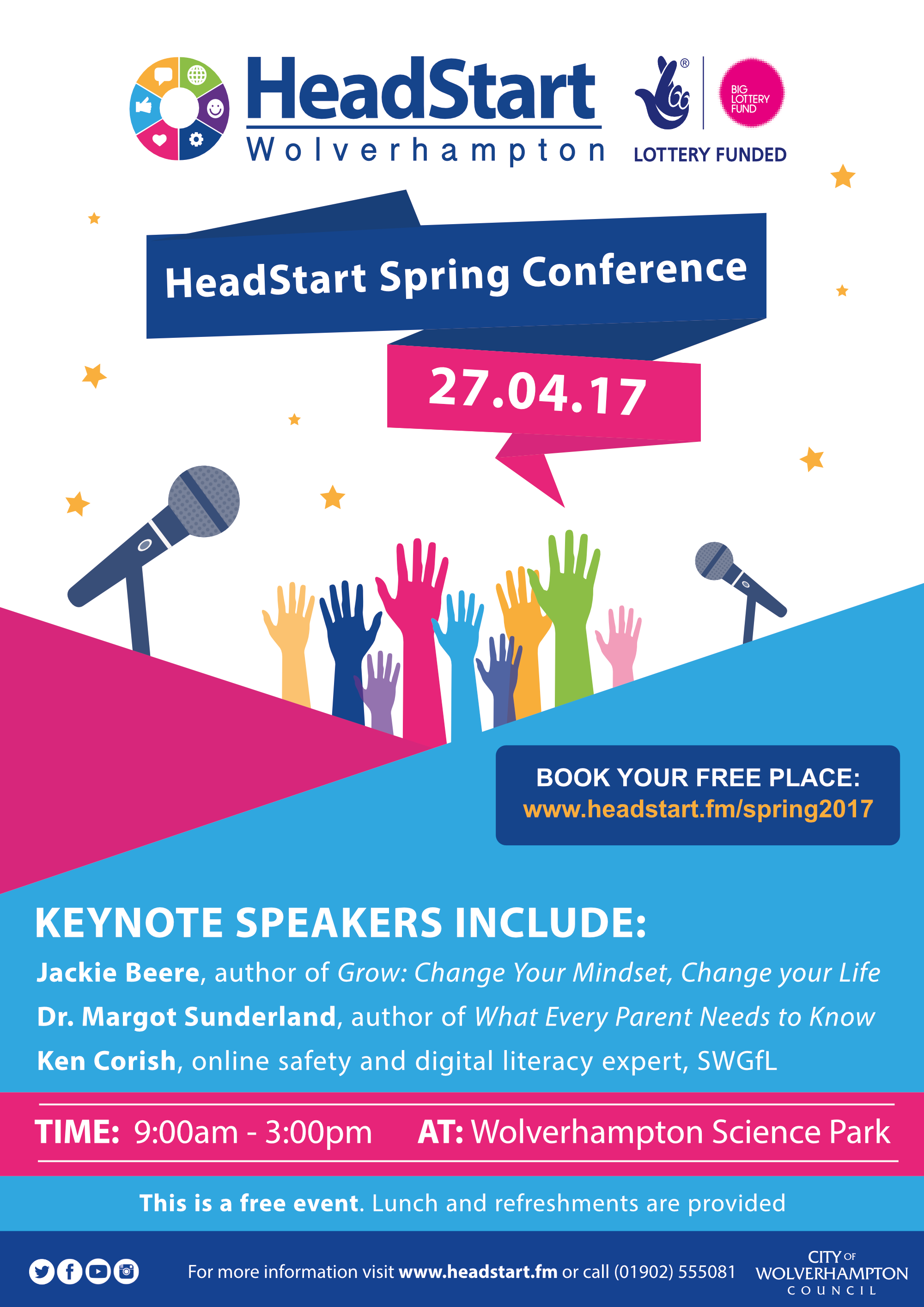 Download a conference poster  (PDF)