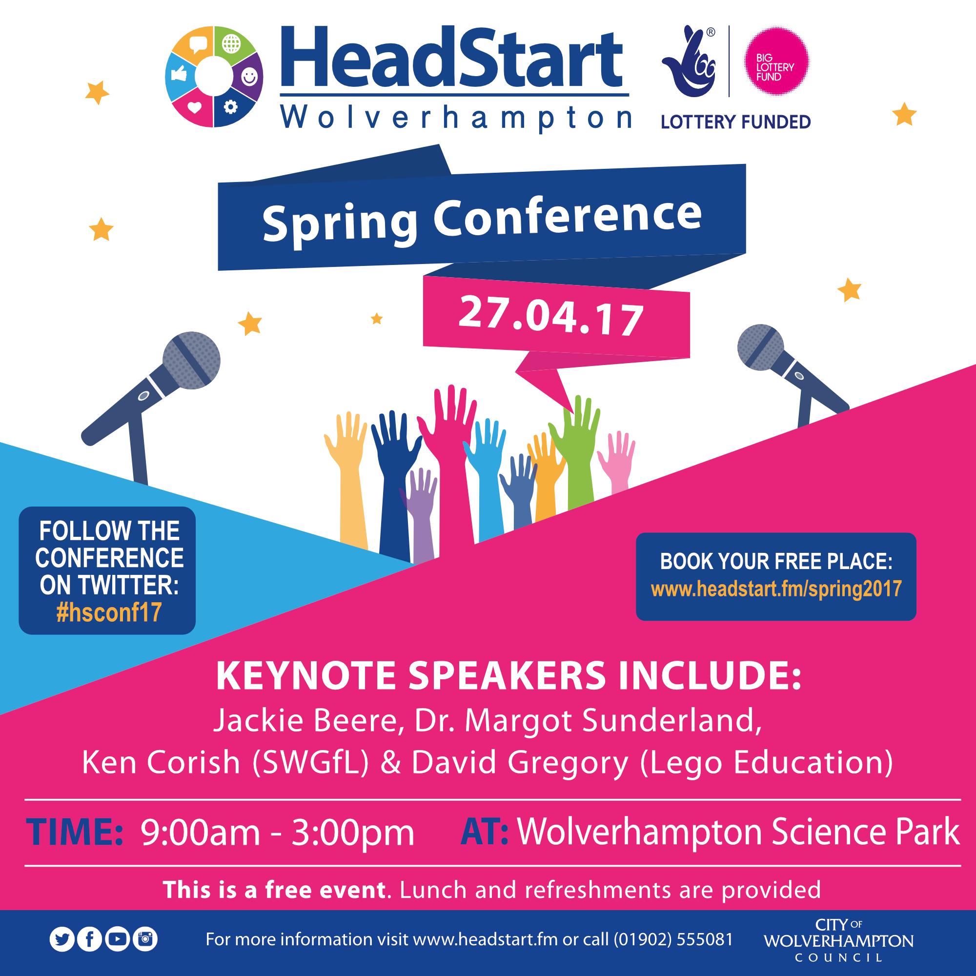 HeadStart Spring Conference instagram.png