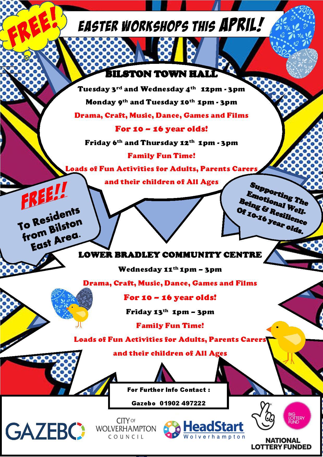 Download information for Bilston East  (PDF file)