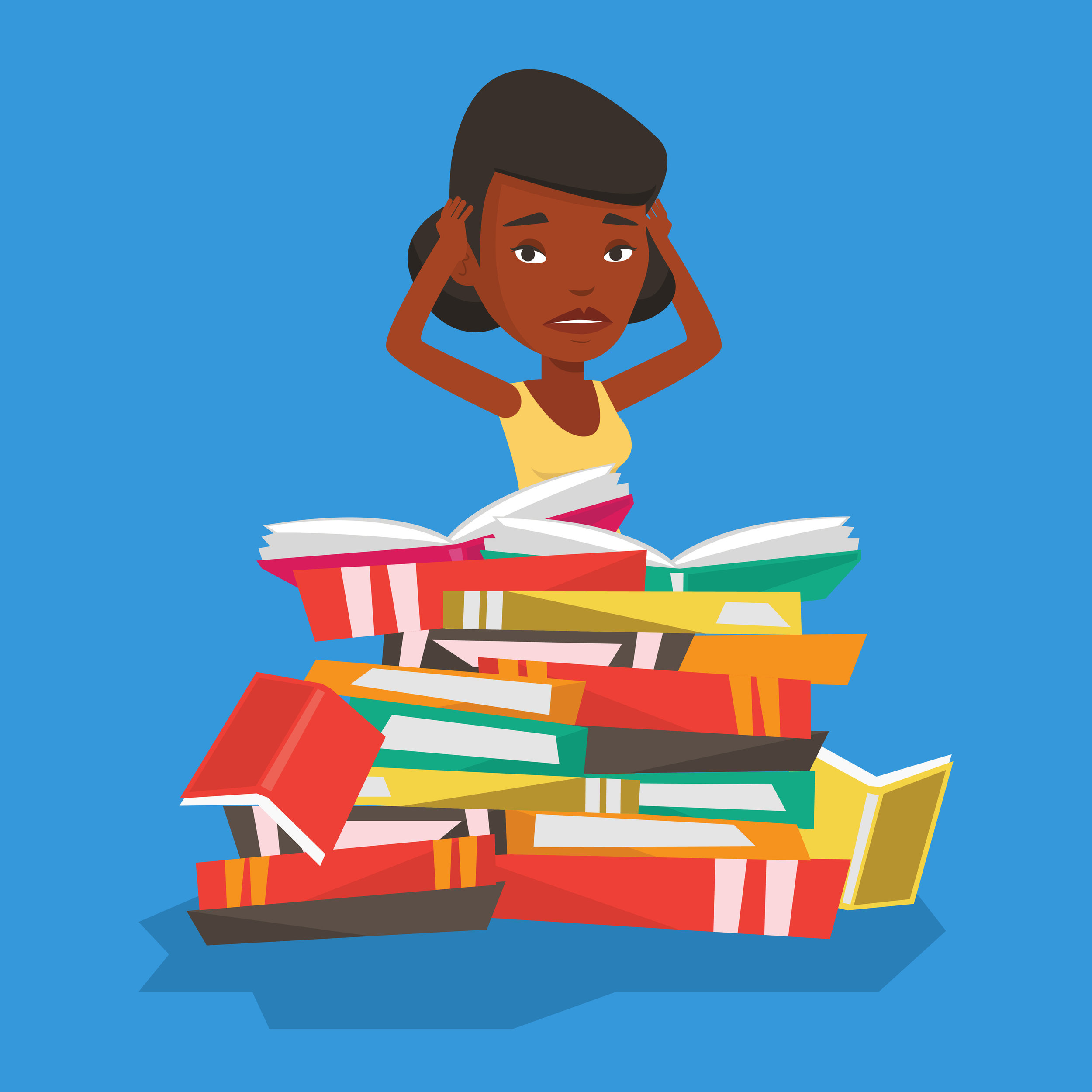 graphicstock-an-african-student-sitting-in-huge-pile-of-books-exhausted-student-preparing-for-exam-with-books-stressed-student-reading-books-concept-of-education-vector-flat-design-illustration-square-layout_BQWBu5IIb_L.jpg
