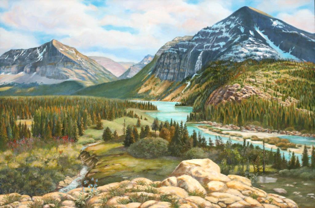Glacier National Park Valley.jpg
