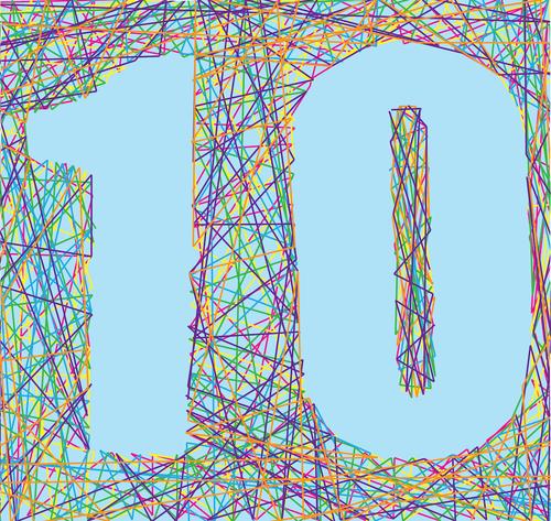 FOUNDRY'S 10TH BIRHDAY PARTY