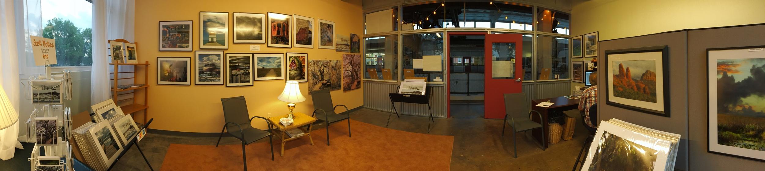 Dave Coleman's Studio 10