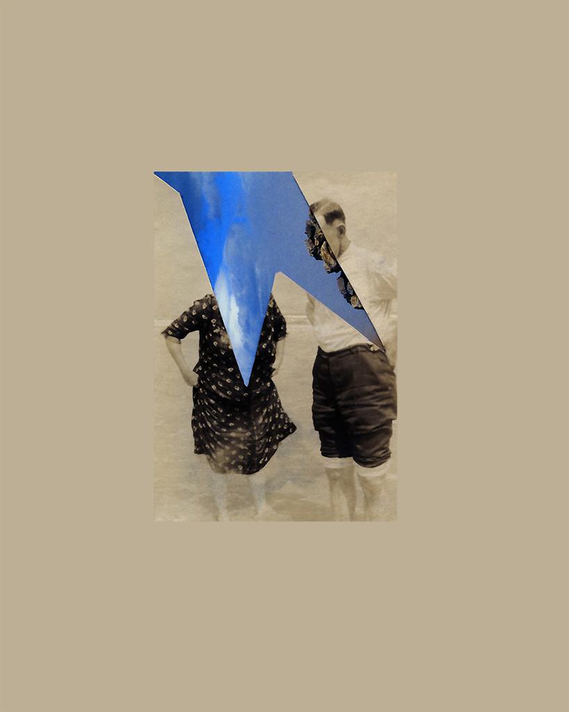 """Three Ibis"" by Kimberly Kordonowy"