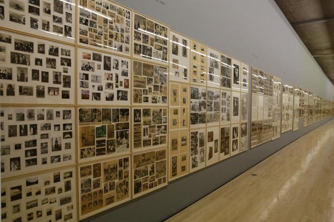 Atlas , Gerhard Richter, 1962 - 2013.
