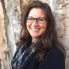 Nicki Jacobsmeyer - Author & Poet