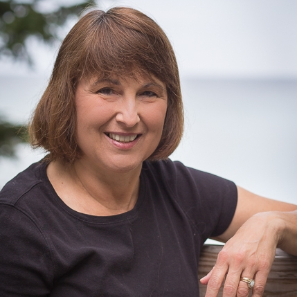 Jeanie Ransom - Author