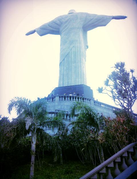 Tijuca Parque, Rio de Janeiro
