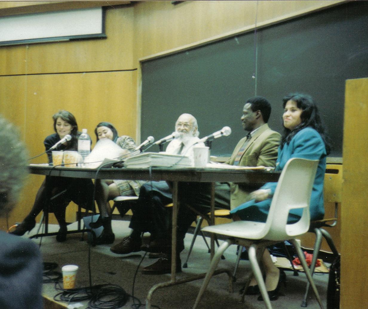 Freire Panel