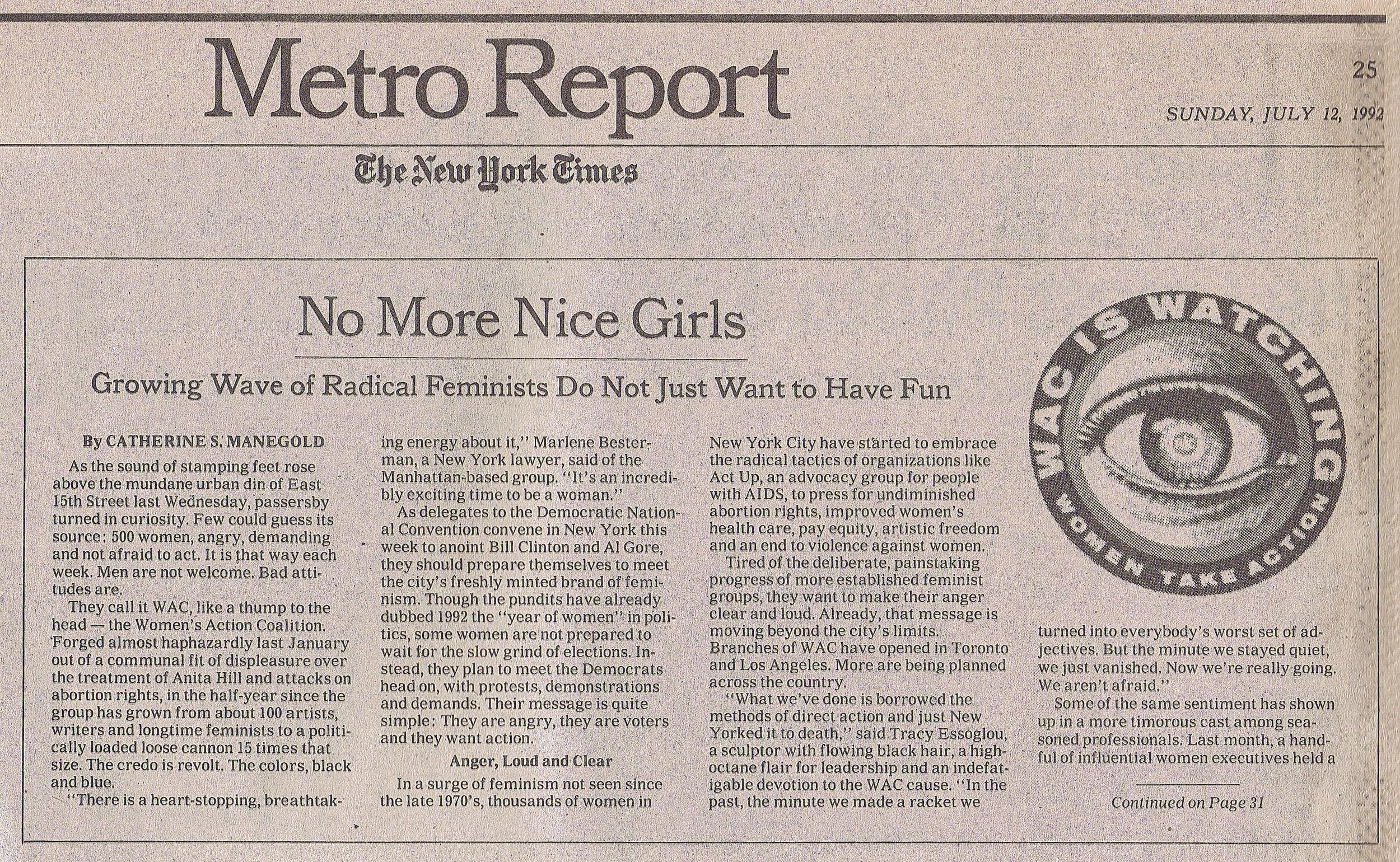 WAC NYTp1 NoMoreNiceGirls july12 1992 (2).jpg