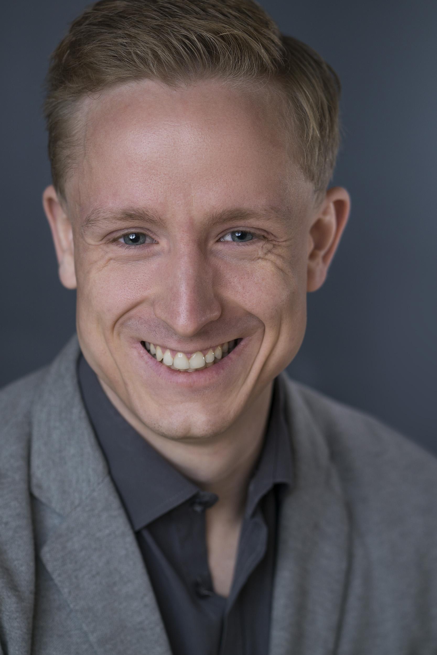 Ihr Berater: Dirk S. Meyer
