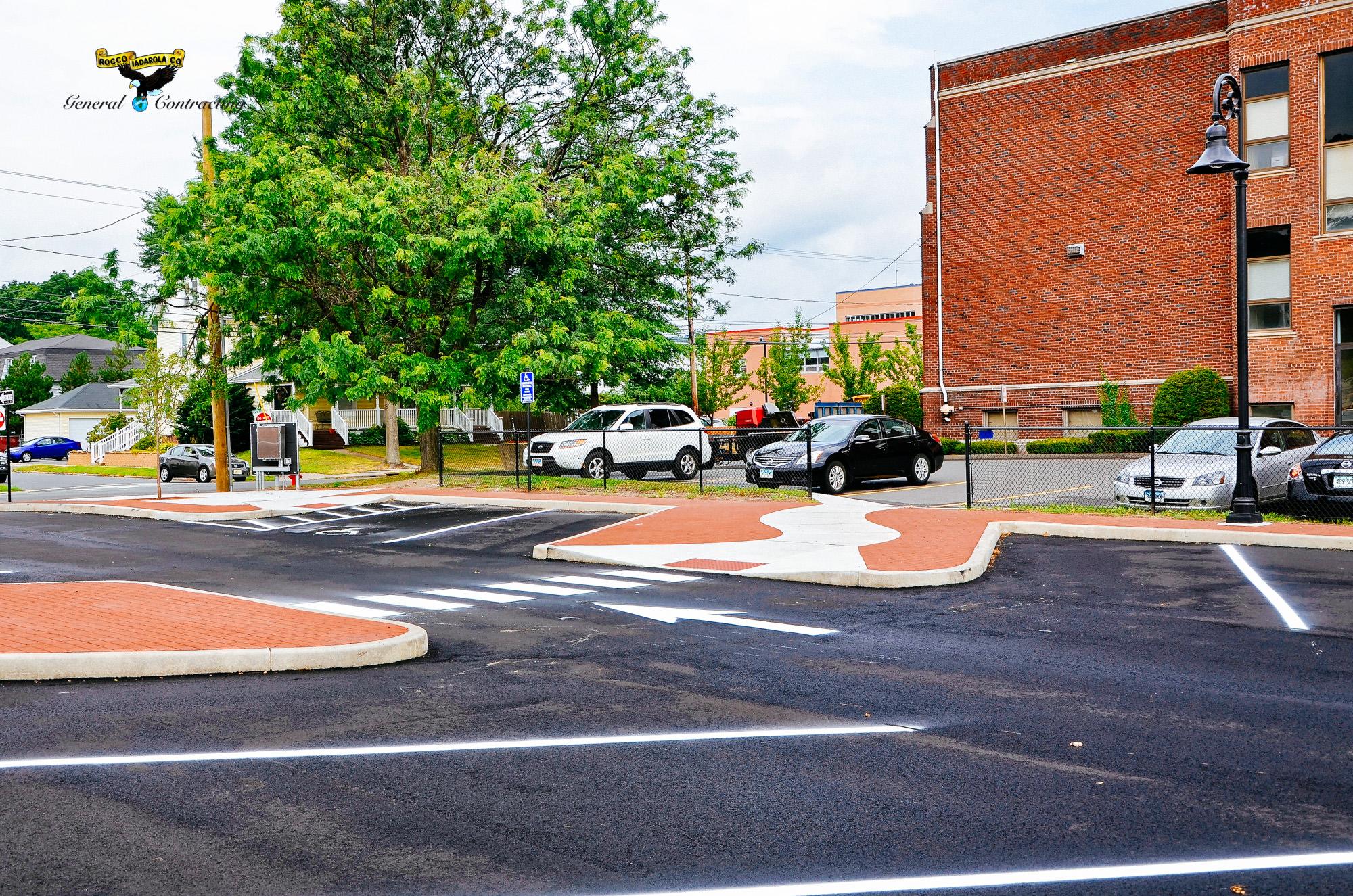 CCSU Central Connecticut State University Rocco Iadarola Asphalting-133.jpg