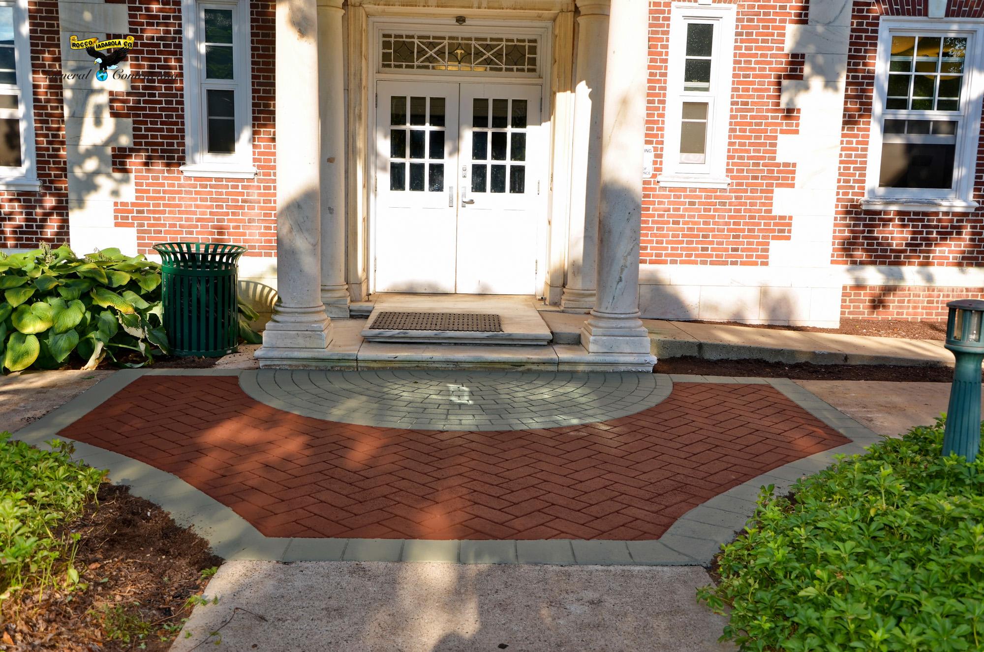 Marcus White Hall CCSU Central Connecticut State University Rocco Iadarola Asphalting-111.jpg