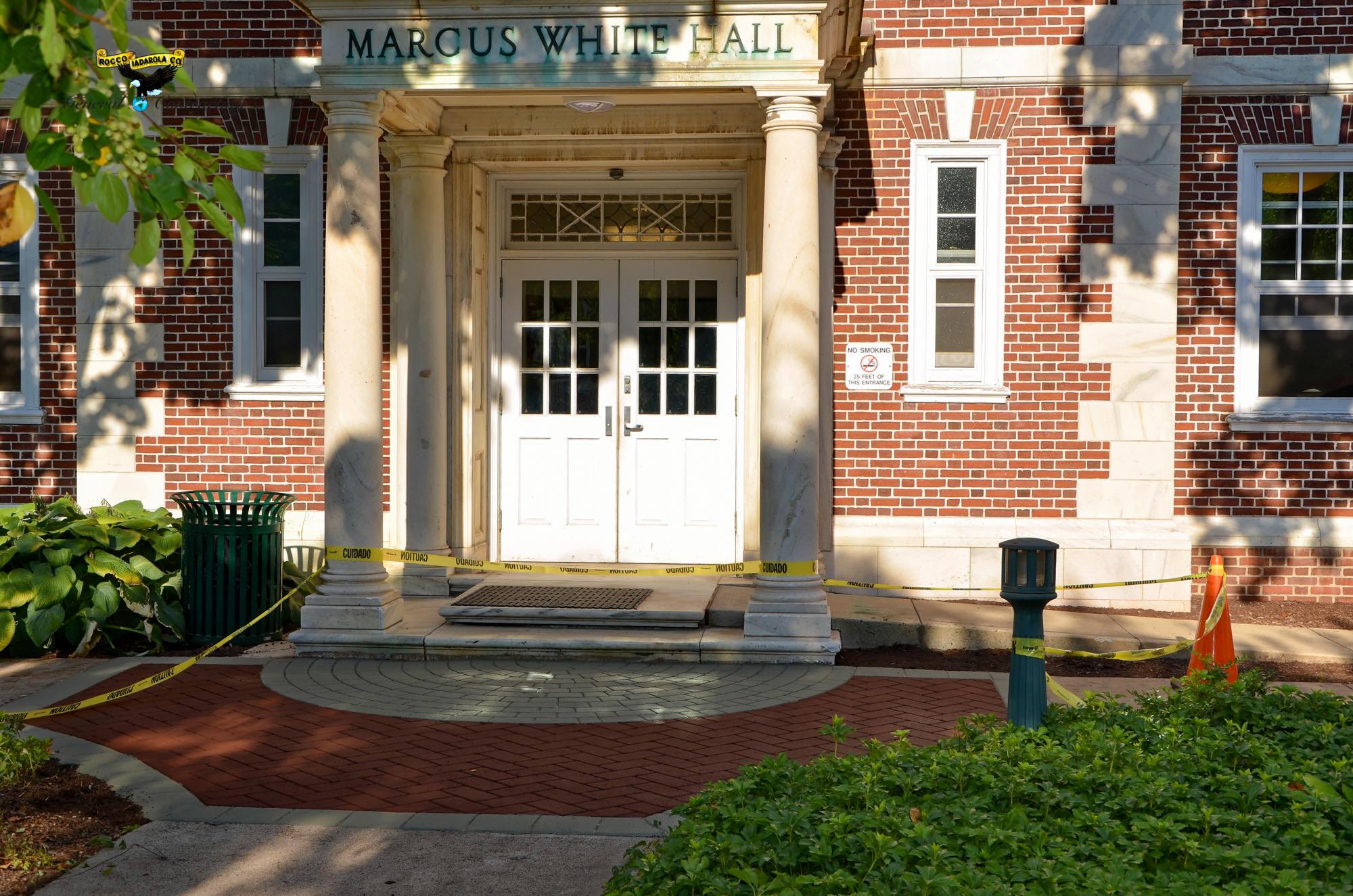 Marcus White Hall CCSU Central Connecticut State University Rocco Iadarola Asphalting-108.jpg