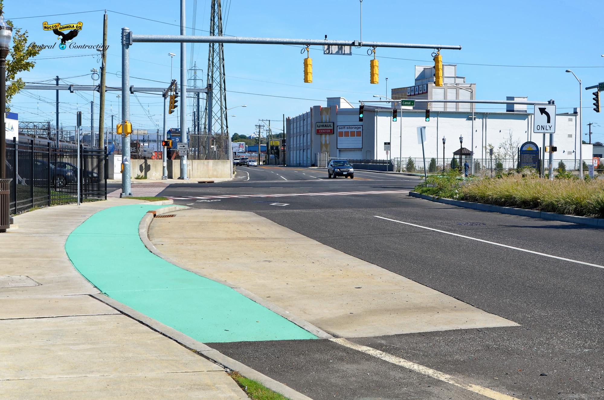 Stamford Connecticut Intersection Crossroads Rocco Iadarola Asphalting-113.jpg