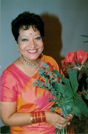 Madhu Mehta