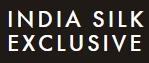 India Silk Exclusive Logo