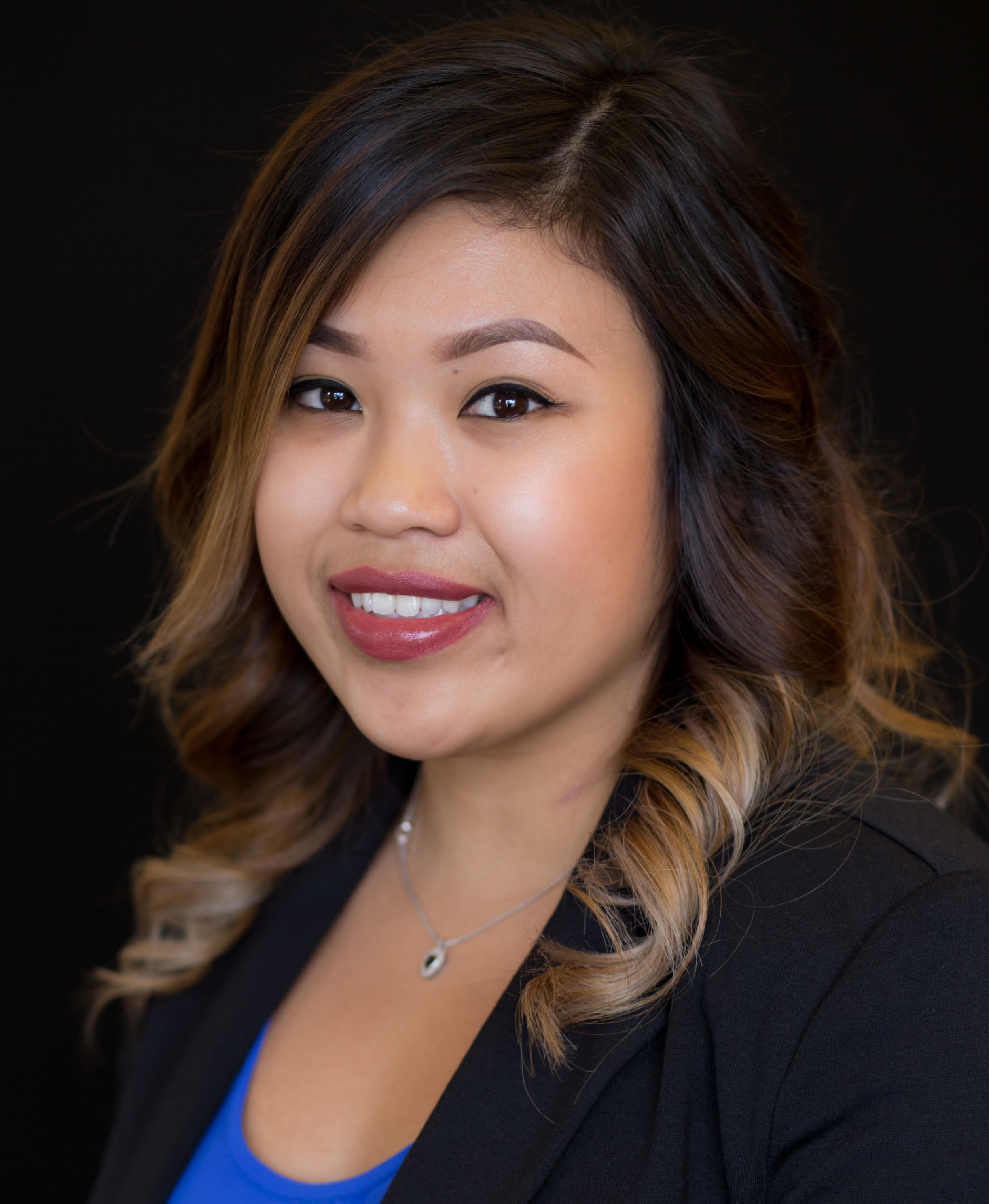 Communications Chair  Lena Vo  Account Executive Overstreet