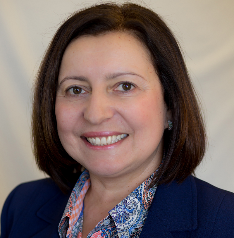 Webmaster  Sanja Bajovic  Director, SW Engineering