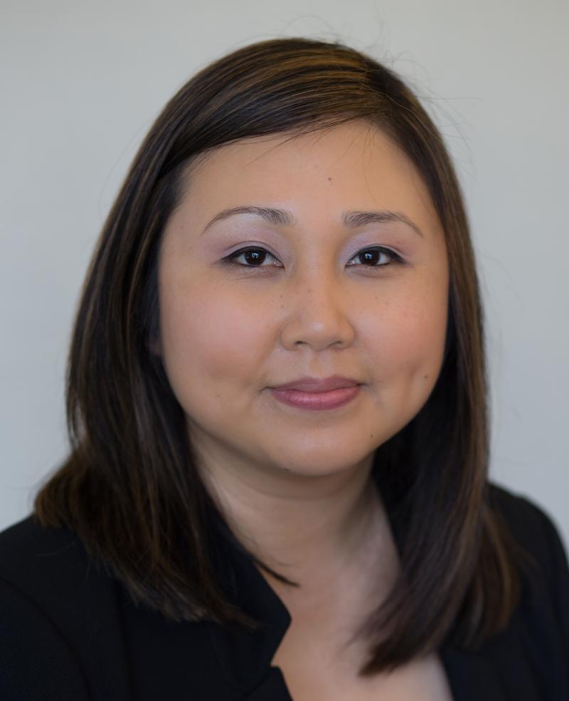 Director-at-Large  Naomi Gonzales  Area Executive Assistant  Comcast