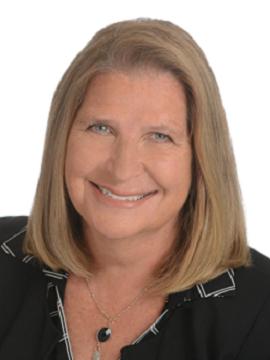 Treasurer  Joan Mesker   Market Manager Comcast