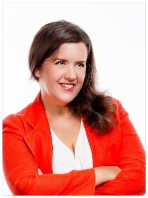 Joanna Bloor    CEO & Founder, Amplify Lab