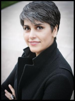 Fay Arjomandi    mimik Co-founder,    Serial Entrepreneur