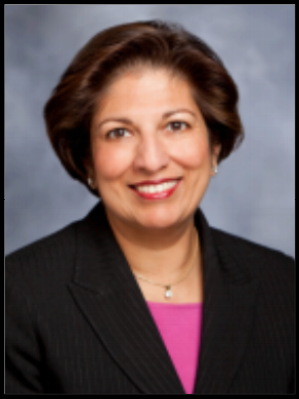 Manjula Talreja    Senior Vice President    Customer Success Salesforce