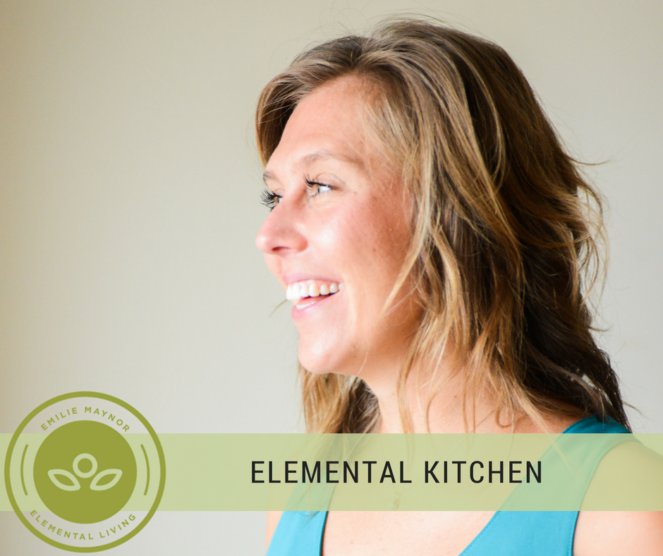 Elemental Kitchen Food Prep Experience