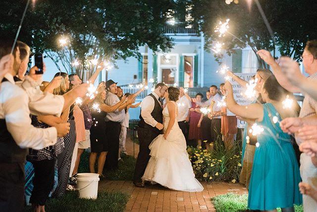 End your perfect day with a little bit of magic! ⠀⠀ ⠀⠀ .⠀⠀ .⠀⠀ .⠀⠀ .⠀⠀ .⠀⠀ .⠀⠀ .⠀⠀ .⠀⠀ #avocamuseum #virginiaweddings #virginiawedding #historicwedding #historicweddingvenue #southernwedding #weddingvenue #weddingplanning #weddinginspiration #vaweddingvenue #engaged #dcbride #richmondbride #charlottesvillebride #virginiaweddings #southcarolinabride #lynchburgwedding #lynchburgweddingvenue #virginiaweddings #lynchburgbrides #vabrides #lynchburgva #luxurywedding #weddinginspo #vaisforlovers #ido