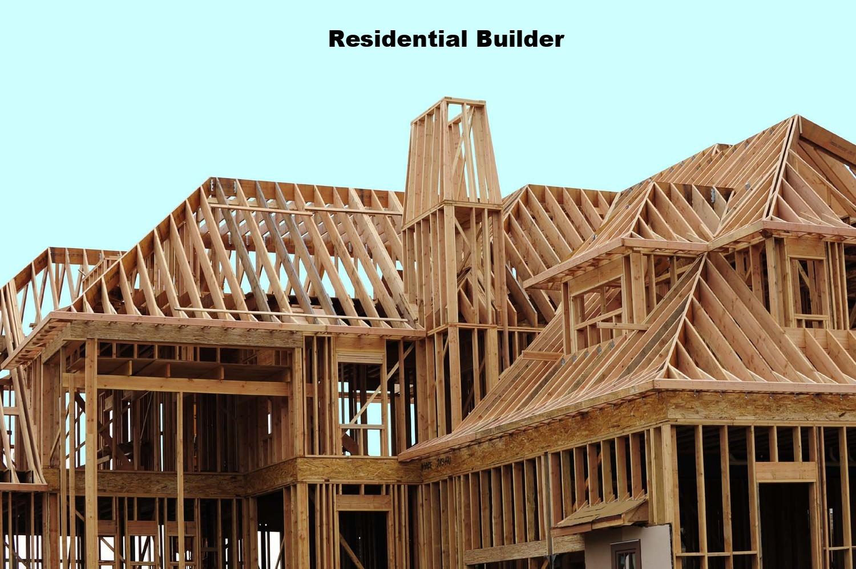 Residential Builder