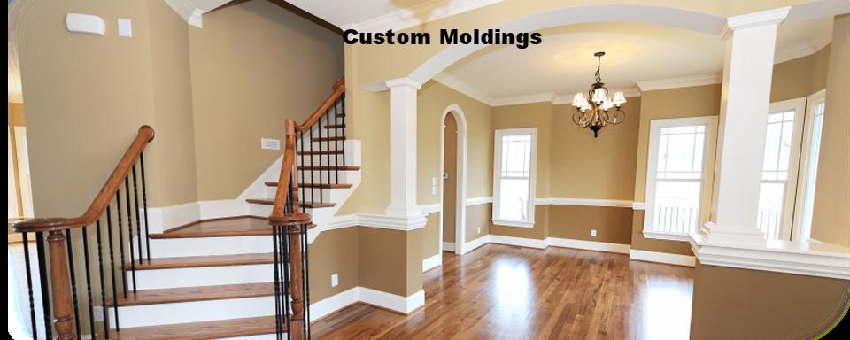 Custom modlings