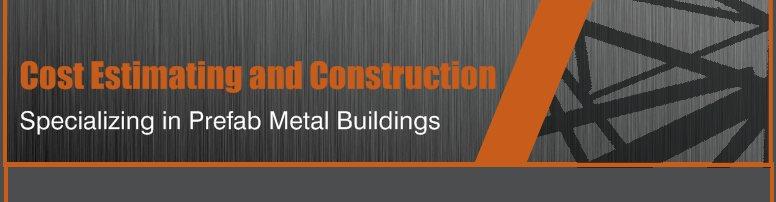 Prefab metal building coinstruction