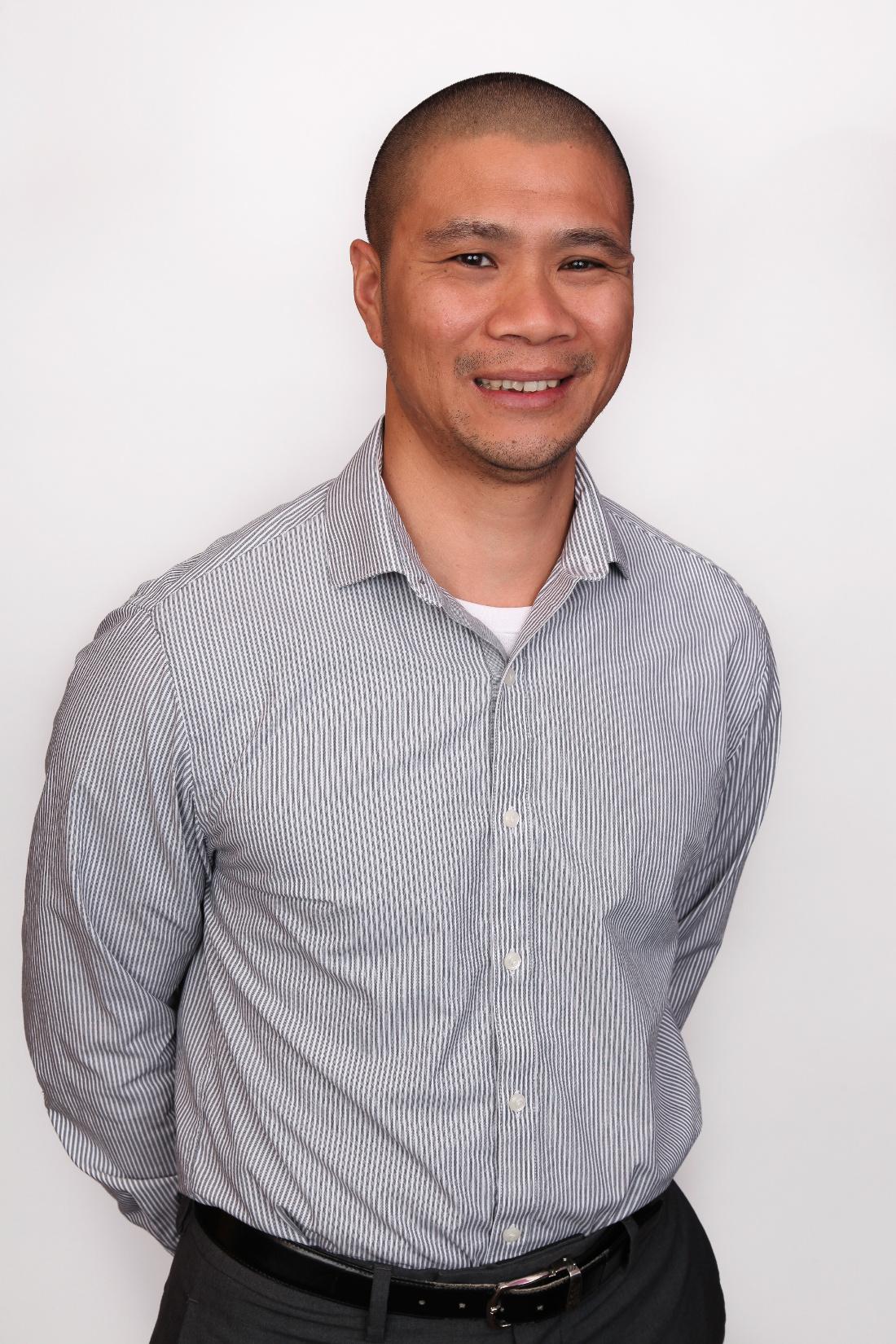 Trent Nguyen