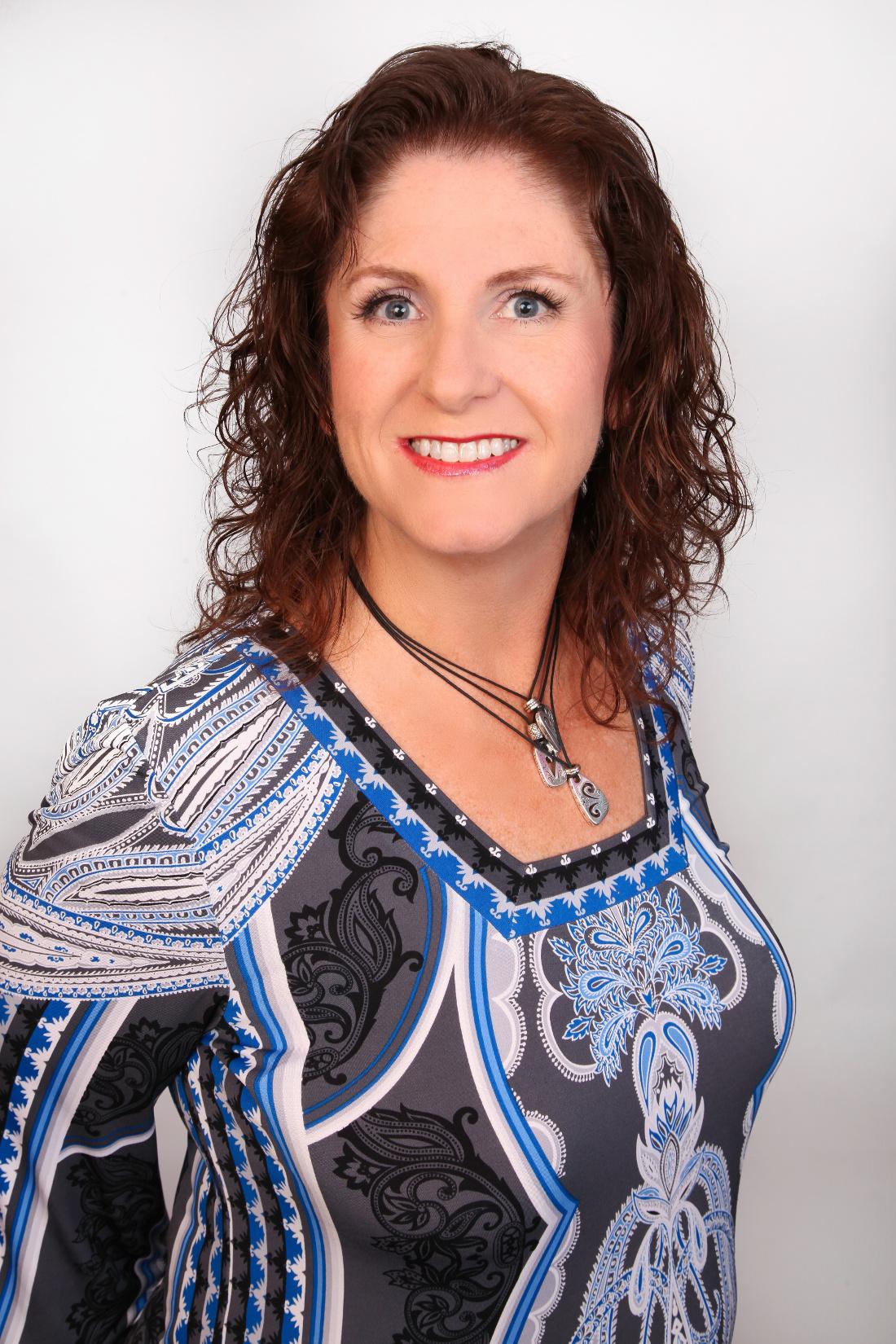Sandra Fletcher
