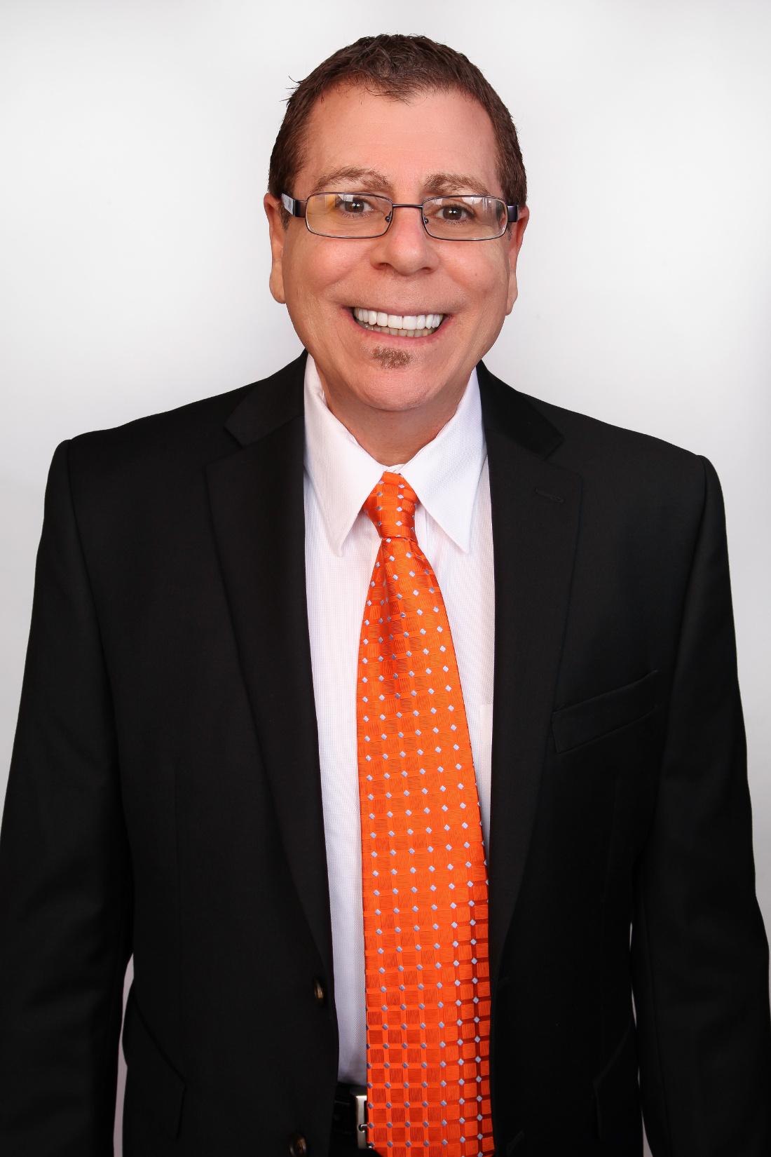 Steve Shammah