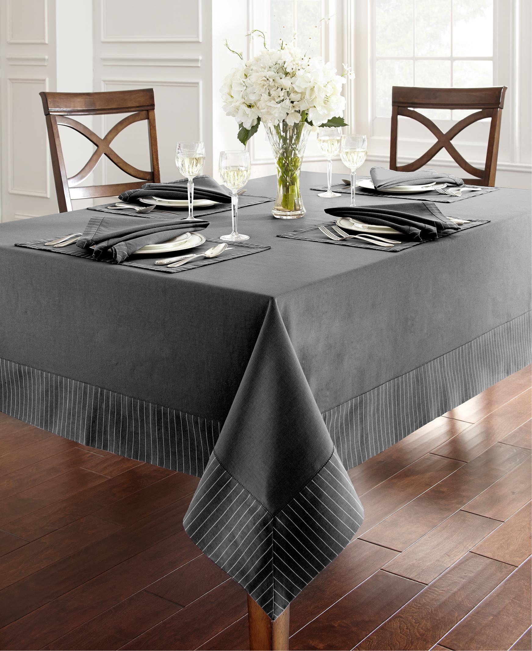 Rigato Charcoal Table