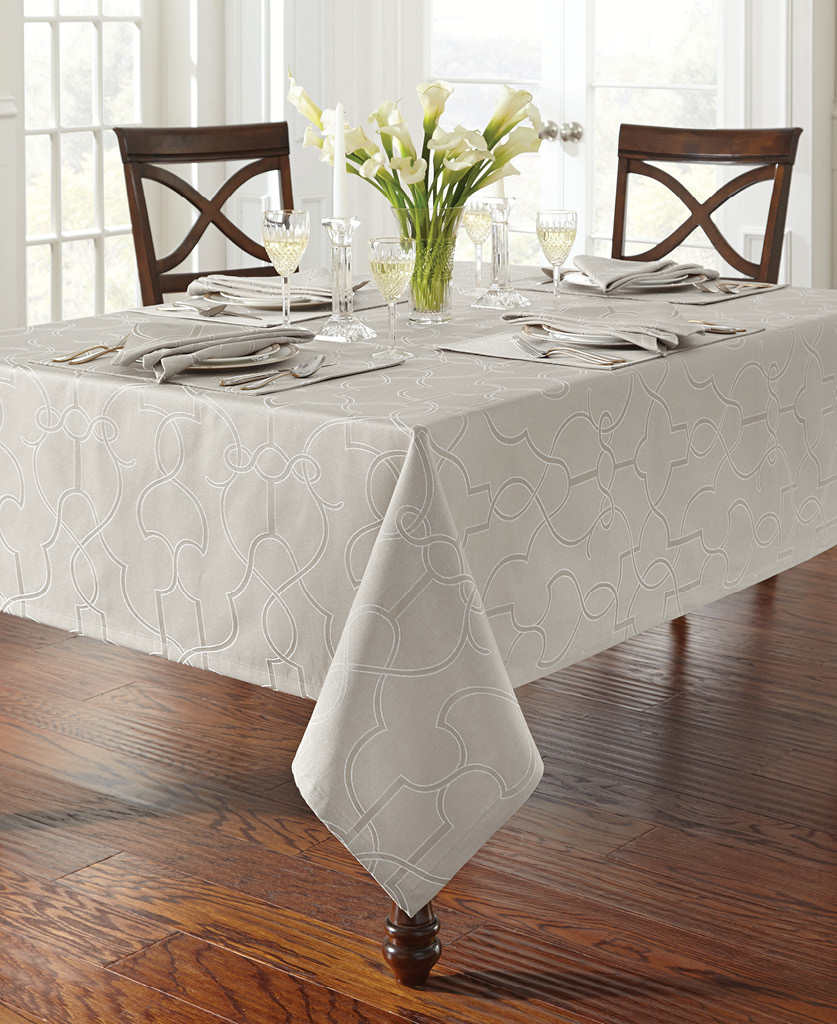 Waterford Marilla Table, in Dove
