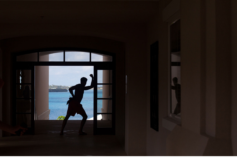 You've Got Flair | Tucker's Point Hotel, Bermuda; Summer 2014