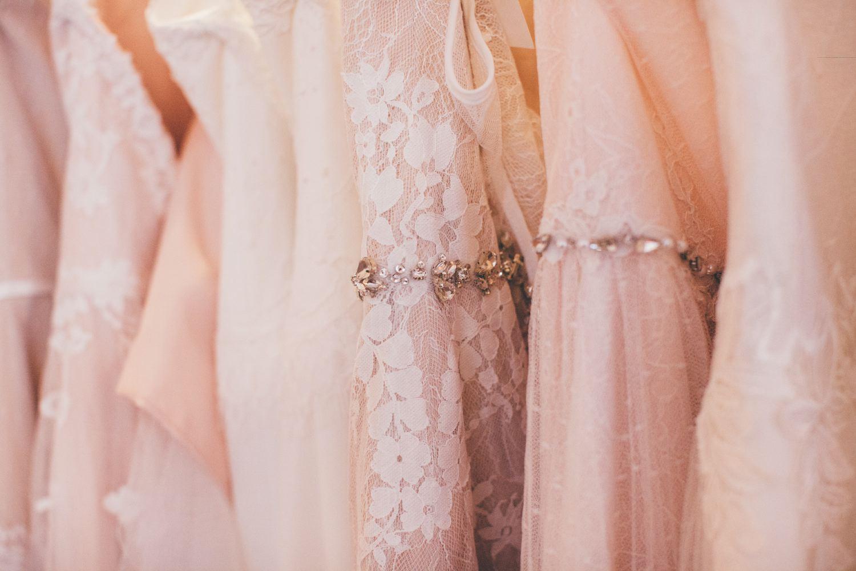 Couture Closet for StyleBlueprint | April 2016
