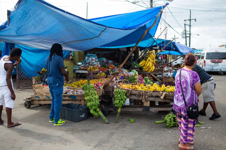 Colors of Jamaica | You've Got Flair