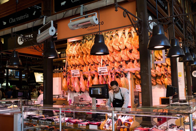 Project 52: Unexpected | Mercato de San Miguel  | You've Got Flair